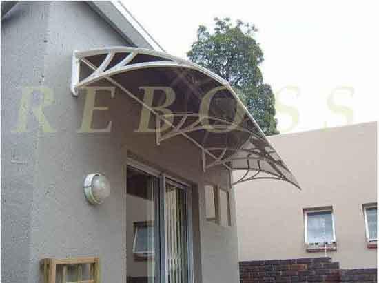 Outdoor Decorations Door Canopy D3600a L