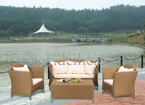 Outdoor Furniture Sofa A 007