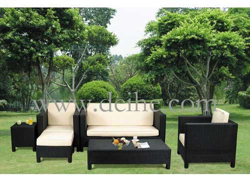 Outdoor Furniture Sofa A 013