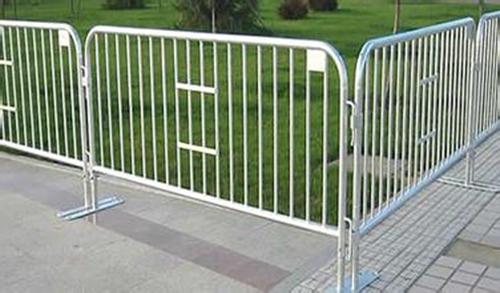 Outdoor Galvanized Temporary Fence For Garden