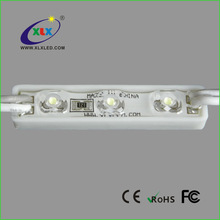 Outdoor Ip68 Three Lamps Led Module Light