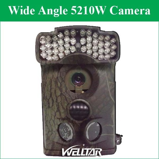 Outdoor Ir Led Hunting Trail Camera
