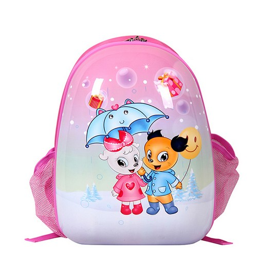 Oval Shape Abs Pc Best Backpack For Sale