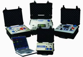 Overhead Ehv Ac Transmission Line Analyser