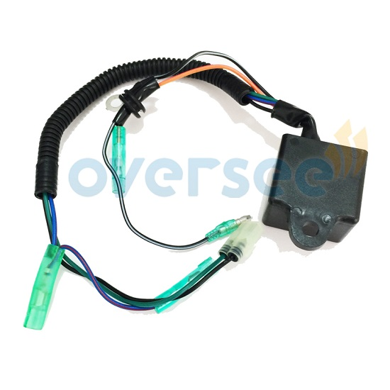 Oversee 2900 93911 Cdi Replaces