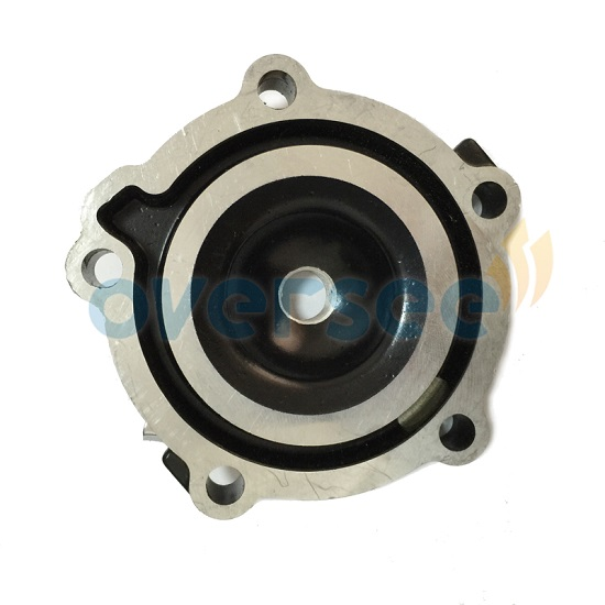 Oversee 369 01001 0water Pump Housing