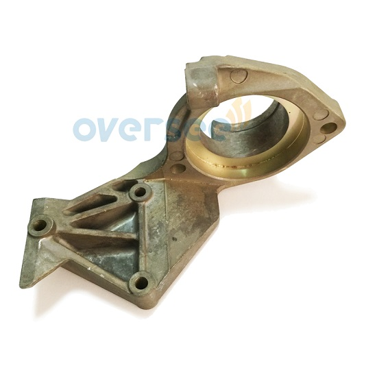 Oversee 61t 15772 01 94 Aluminium Stater Motor