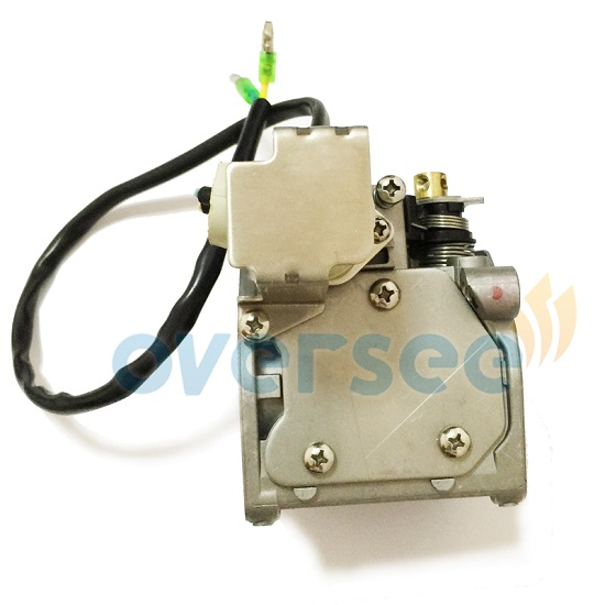 Oversee 6ah 14301 20 Carburetor For Parsun Hidea Yamabisi Yamaha 4 Stroke Outboard 20hp 25hp