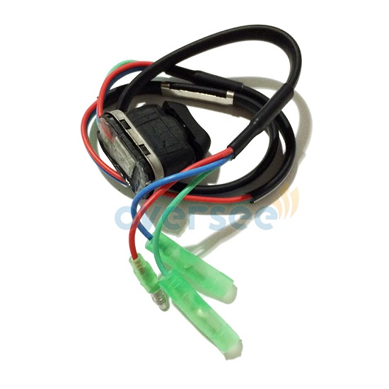 Oversee 703 82563 02 00 Trim Tilt Switch