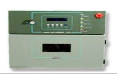 Ozone Color Fastness Tester