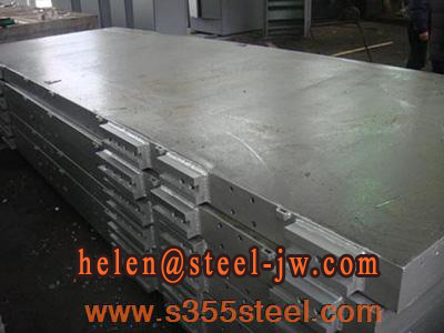 P20 Steel Plate Supplier