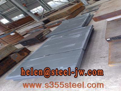 P20 Steel Sheet And Plate Manufacturer