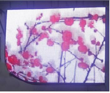P20mm Soft Led Display