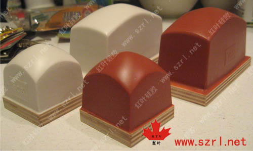 Pad Printing Silicone Rubber 2