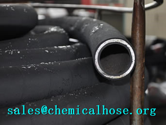 Paint Plant Hose Suitable For High Pressure Working Conditions Reinforcement