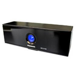 Panasonic 3d Image Sensors