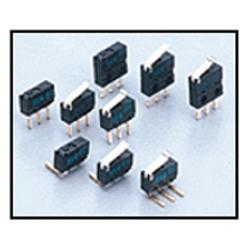 Panasonic Micro Switches