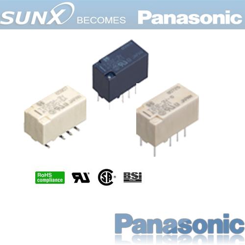 Panasonic Signal Relay Tx D