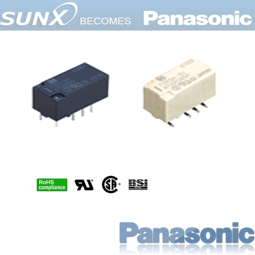 Panasonic Signal Relay Tx