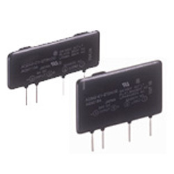 Panasonic Solid State Relays