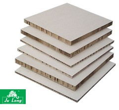 Paper Honeycomb Panels