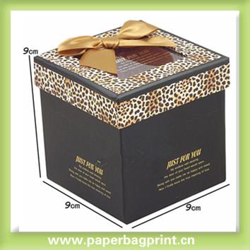 Paper Packaging Box Design