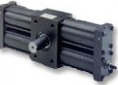 Parker Hydraulic Htr Rotary Actuators