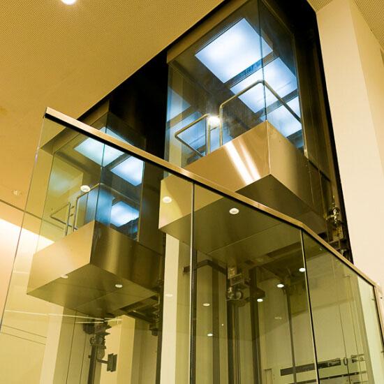 Passenger Elevator Commercial