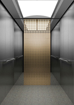 Passenger Elevator Lift D18706