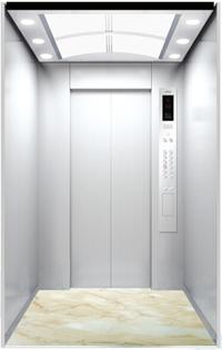 Passenger Lift D18105