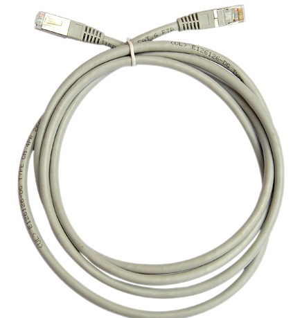 Patch Cord Ftp Cat6 Lan Cable