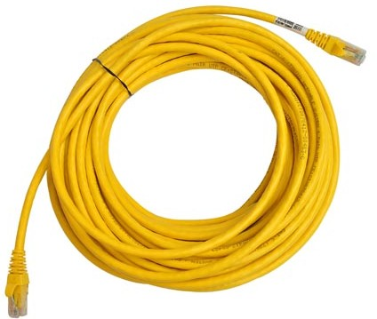 Patch Cord Utp Cat6 Lan Cable