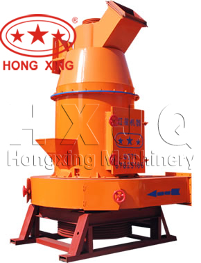 Patent Product Micro Powder Mill For Grinding
