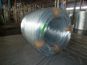 Patented Nongalvanized Process Wire
