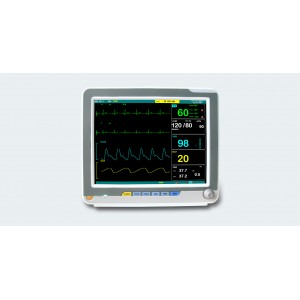 Patient Monitoir,malti Parameter Monitor