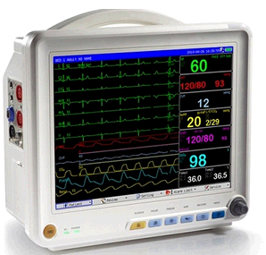 Patient Monitor Pro M12b
