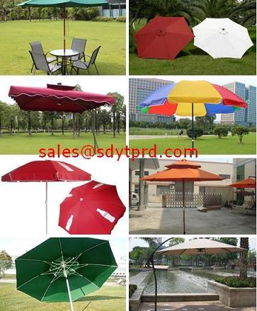 Patio Market Umbrella Promotion Garden Cafe Beach Parasol Pool Offset