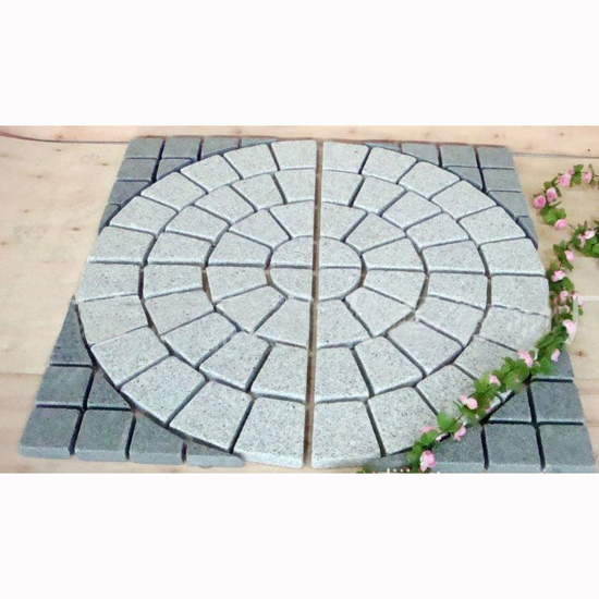 Paving Stone Popular Colors G684 G654 G682 G603 G635 G562 Etc