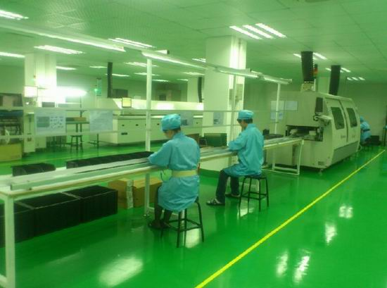 Pcb Assembly China Manufacturing Service Fabrication Printed Circuit Board Industrial