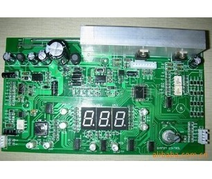 Pcb Board Supplier Circuit Manufacturer Power Design