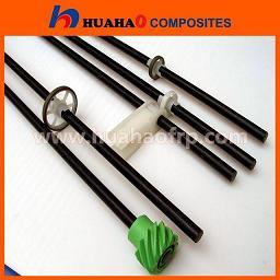 Pcb Equipment Carbon Fiber Rod Corrosion Resistance