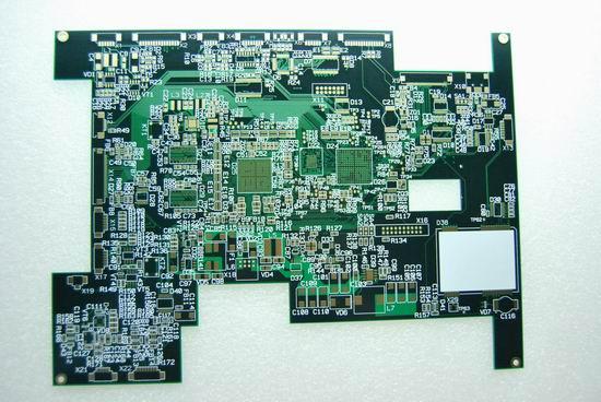 Pcb Pcba Quick Turn Prototypes Turnkey Assembly