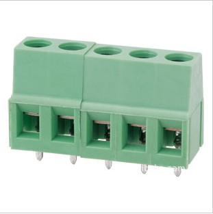 Pcb Terminal Blocks Wj128 5 0mm 2p 1000pcs Ul Ce Rohs Fedex Dhl Ems Free Shipping