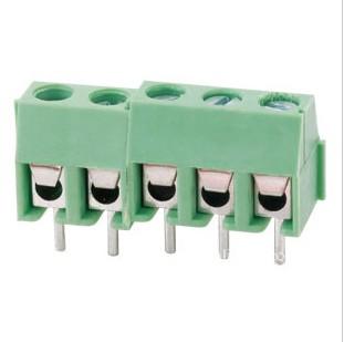 Pcb Terminal Blocks Wj350 3 5mm 2p 1000pcs Ul Ce Rohs Fedex Dhl Ems Free Shipping