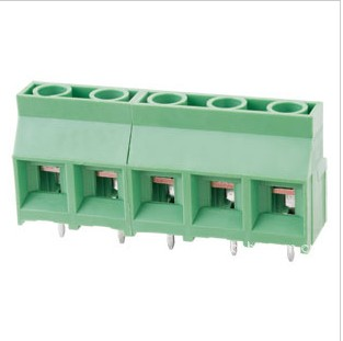 Pcb Terminal Blocks Wj950 9 5mm 2p 1000pcs Ul Ce Rohs Fedex Dhl Ems Free Shipping