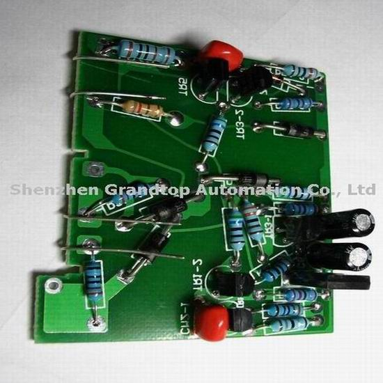 Pcba Pcb Assembly 65292 Manufacture Supplier Smt Mother Board Main Qt 011