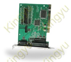 Pci Laser Control Card 502d Engraving Main Marking Board Equipment