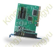 Pci Laser Control Card 502p Engraving Main Marking Board Equipment