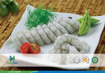 Pd Vannamei Shrimp