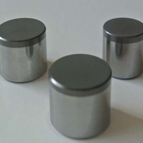 Pdc Cutter Blanks Inserts